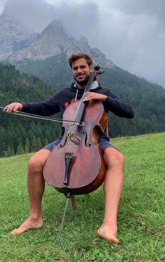 hauser cello