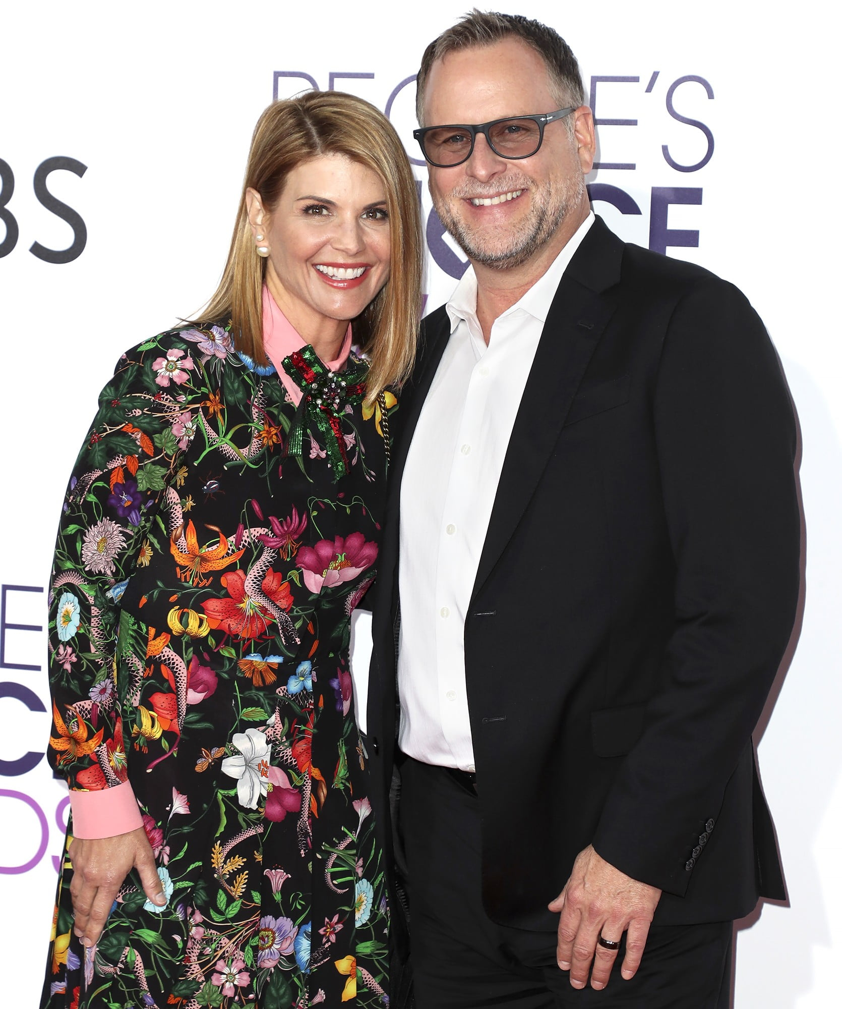 'Fuller House' Star Dave Coulier Says He Will Support Lori Loughlin 'Forever'