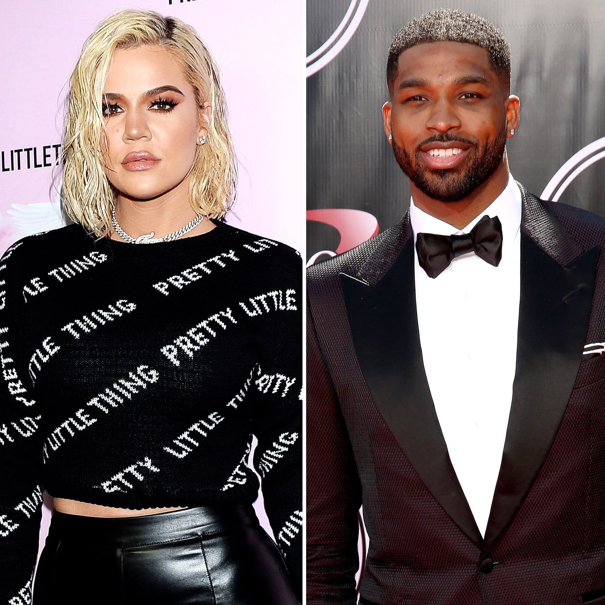 Khloe Kardashian Is Frustrated by All the Tristan Thompson Rumors