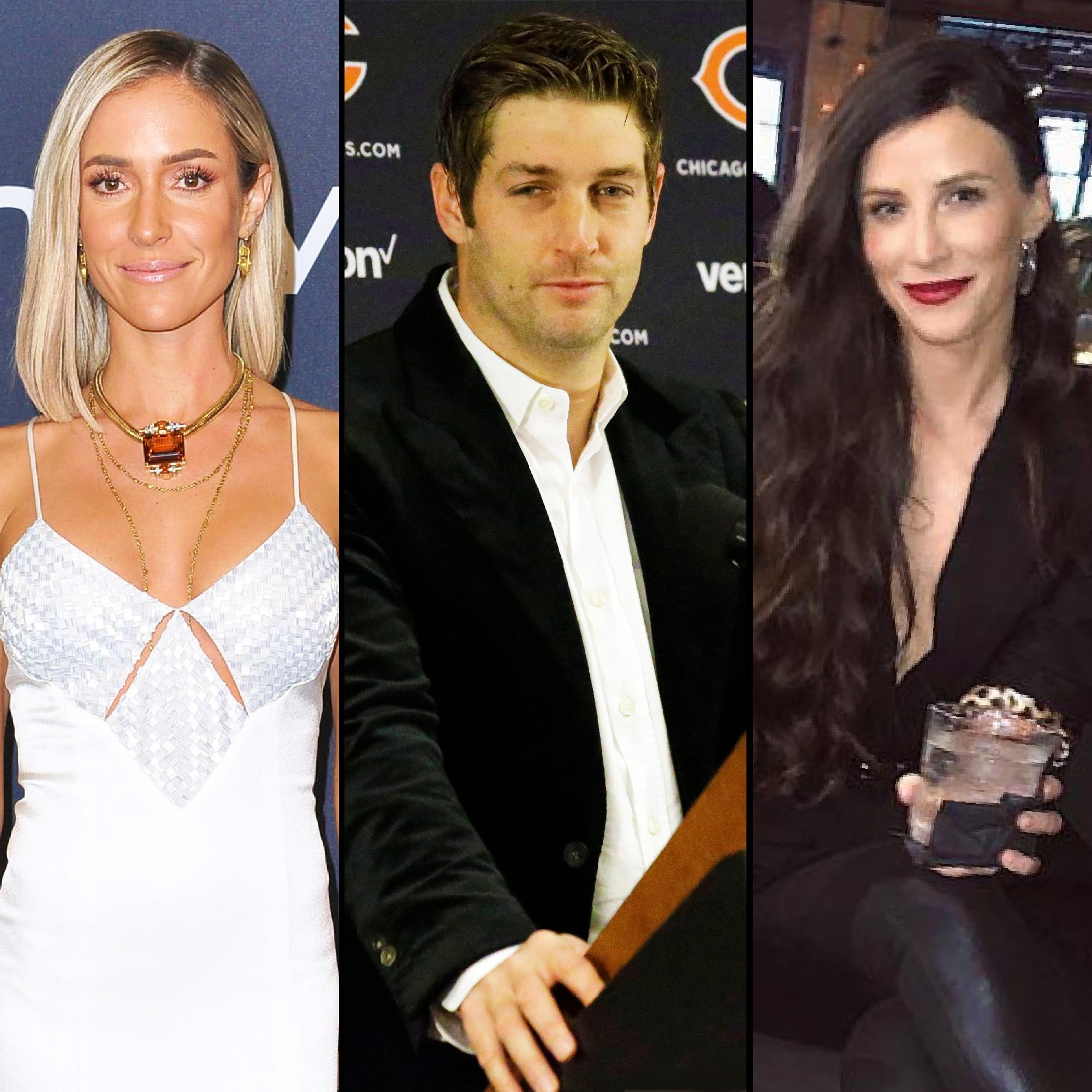 Kristin Cavallari Fans Think Jay Cutler Hung Out With Her Ex-BFF Kelly Henderson Amid Divorce