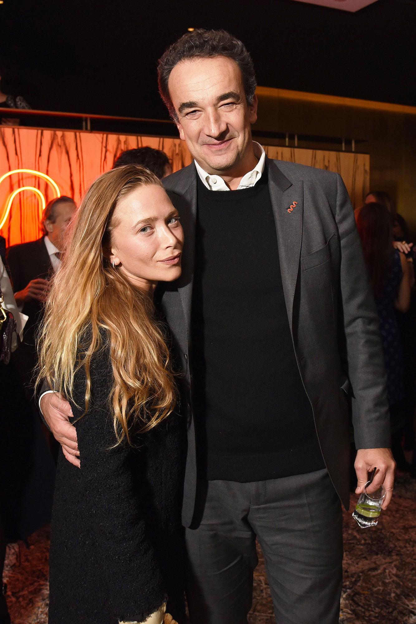 Mary-Kate Olsen Emergency Divorce Filing From Estranged Husband Olivier Sarkozy Was Rejected