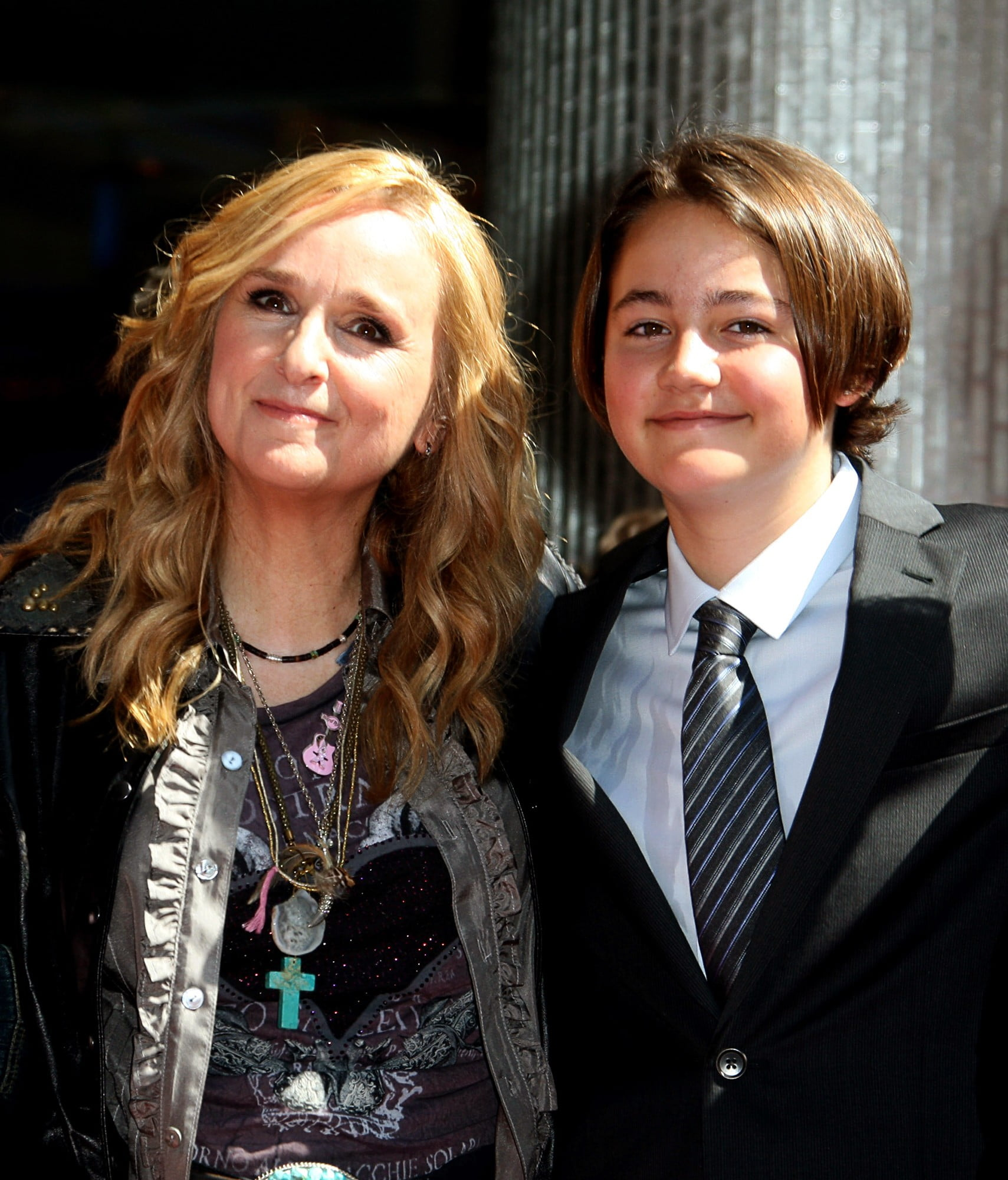 Melissa Etheridge and Julie Cypher's Son Beckett Dies at 21