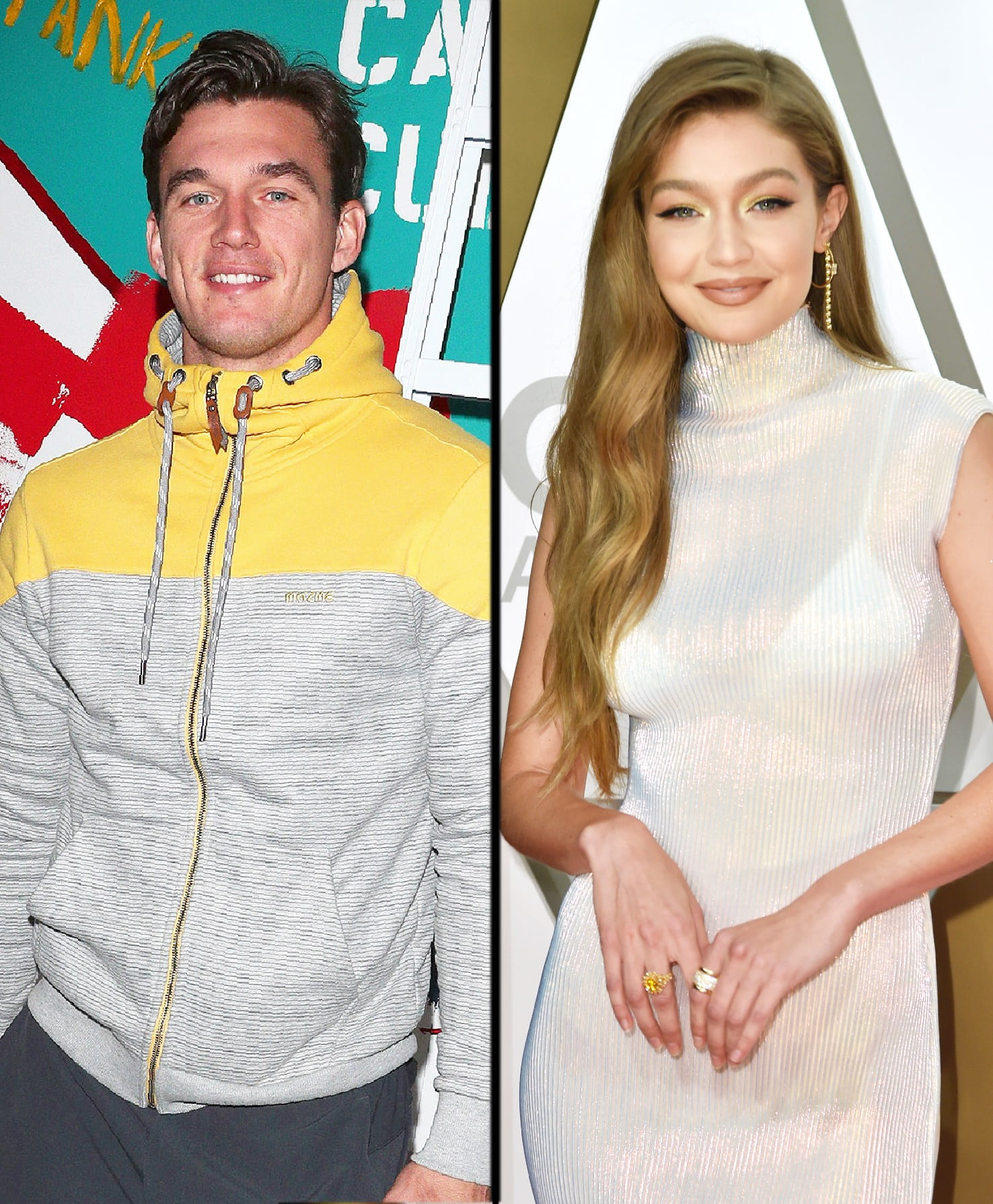 Tyler Cameron Says Pregnant Ex Gigi Hadid Will 'Be an Incredible Mother'