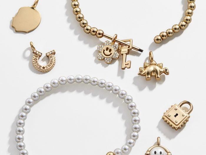 bauble bar bracelet, gifts for teachers