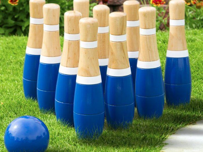 best summer lawn games