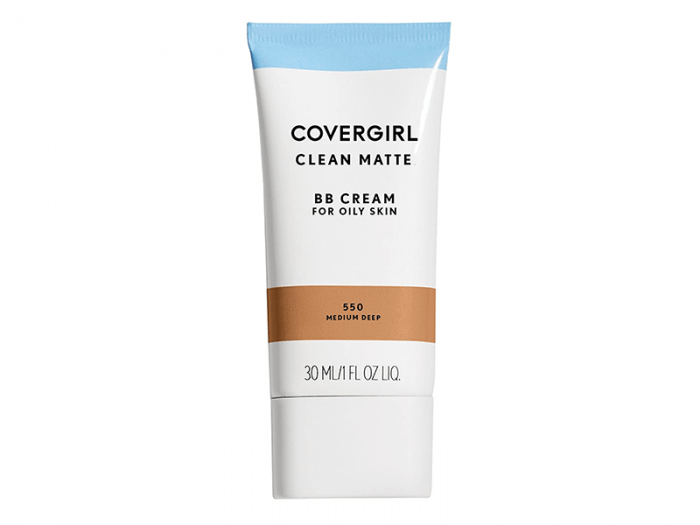covergirl bb cream for oily skin, best bb cream for oily skin