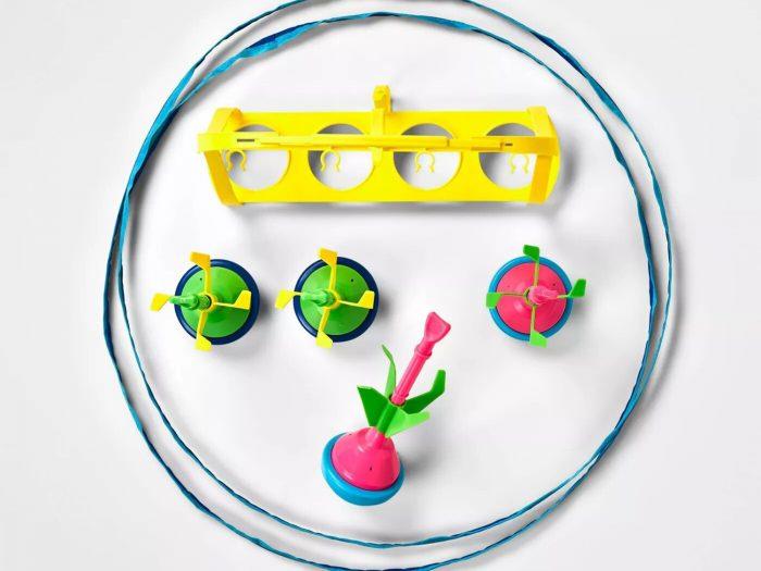best summer lawn games lawn darts