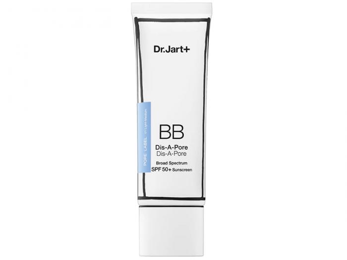 dr jart bb cream for oily skin