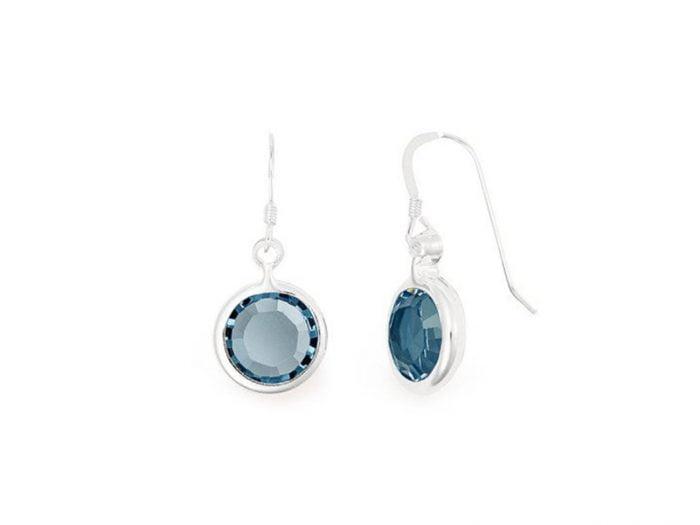 birthstone jewelry earrings