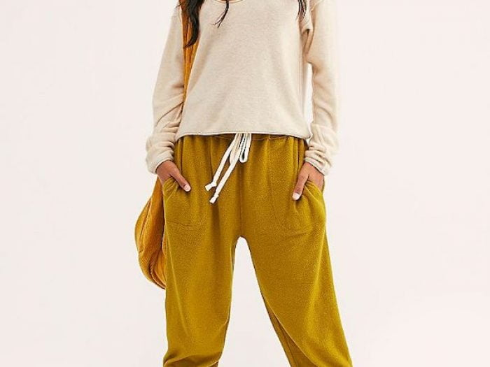 taylor swift free people joggers