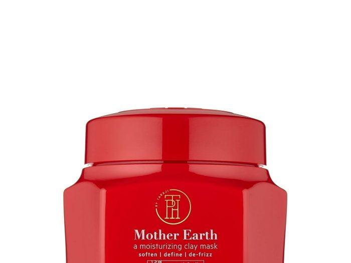 Taraji P Henson Mother Earth moisturizing hair mask