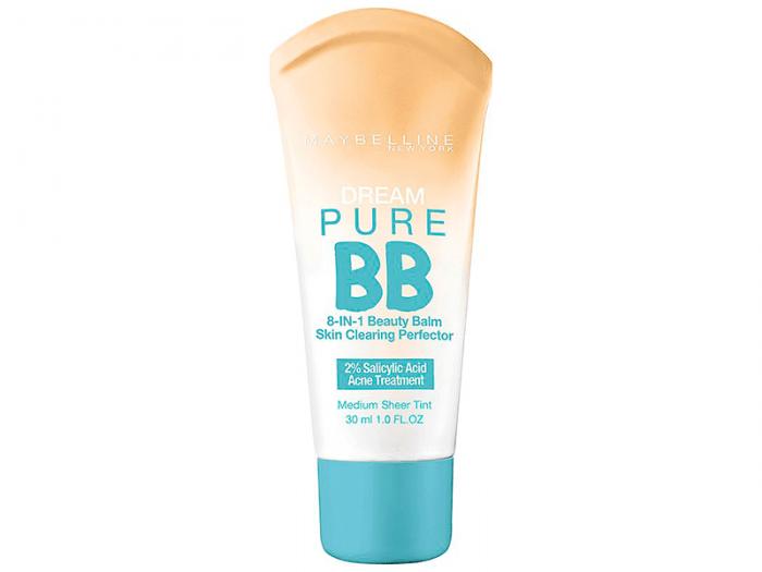 maybelline bb cream for oily skin, best bb cream for oily skin
