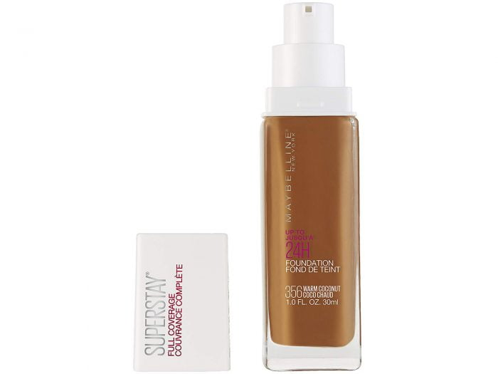oily-skin-foundations-maybelline