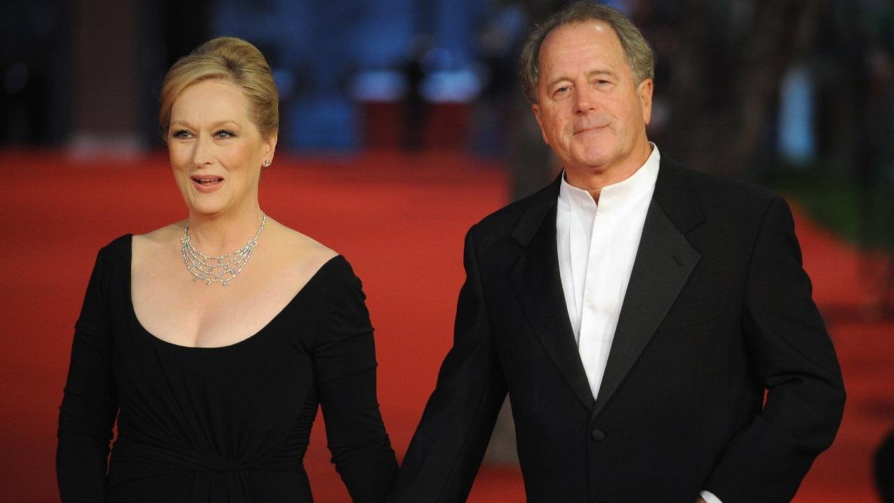 Meryl Streep and Husband