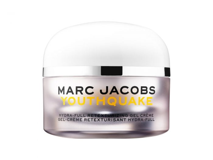 skincare routine Marc Jacobs beauty