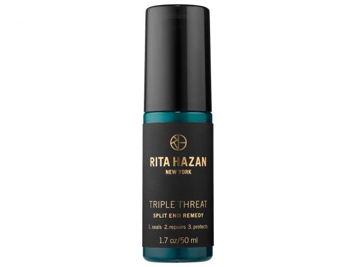 split ends Rita hazan