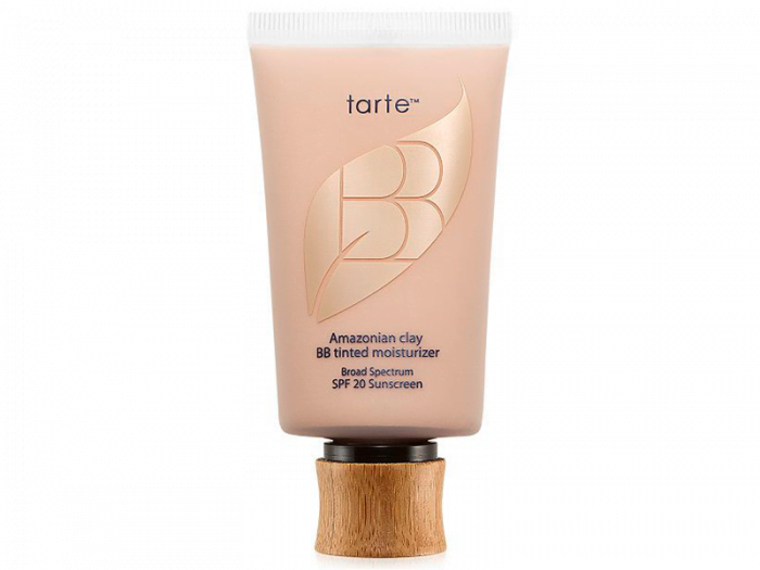 tarte amizonian clay bb cream, best bb cream for oily cream