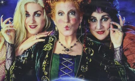 How To Order 'Hocus Pocus' Frappuccinos From The Starbucks' Secret Menu