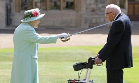 Queen Elizabeth II Stripped Harvey Weinstein Of Royal Honorific