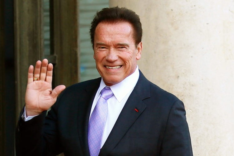 Arnold Schwarzenegger Has Offered To Pay To Reopen Polling Stations That Closed