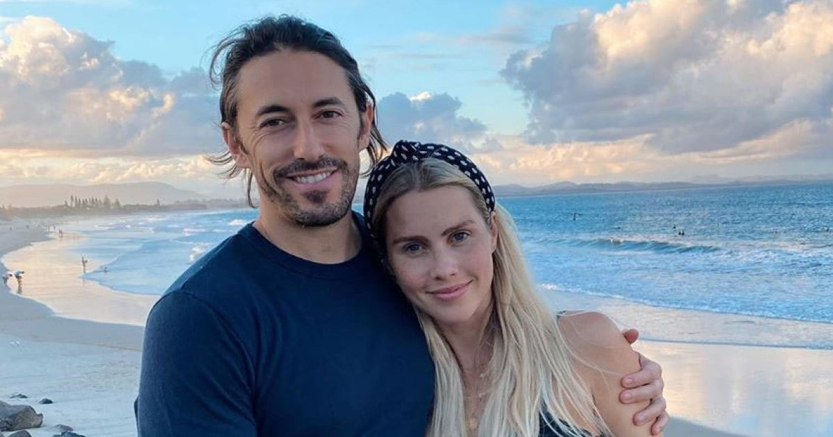 Back-to-Back Babies! Claire Holt Welcomes 2nd Child With Andrew Joblon