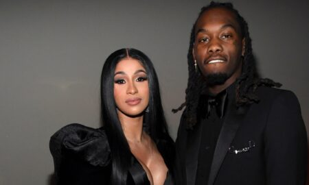 Cardi B Files To Divorce Offset And Wants Custody Of Kulture