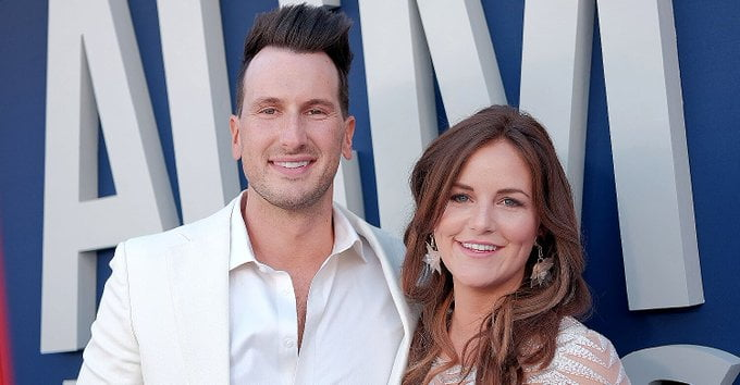 Country Singer Russell Dickerson And Wife, Kailey, Welcome Their First Child