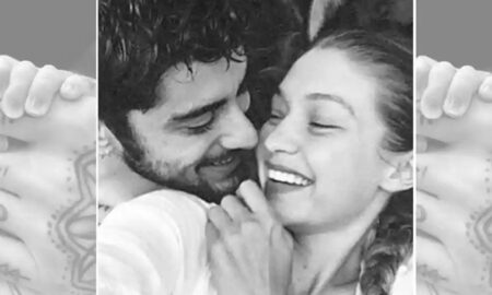 Gigi Hadid And Zayn Malik Just Welcomed Their First Child Together