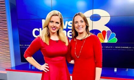 Florida News Anchor Goes Straight To The Hospital After Viewer Notices An Unusual Detail About Her