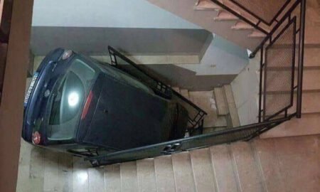 20 Ridiculous Parking Fails That Are Giving Us Secondhand Road Rage