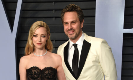 Amanda Seyfried And Her Husband Welcomed Their Second Child