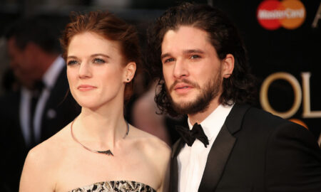 'Game Of Thrones' Stars Rose Leslie And Kit Harington Are Expecting Their First Child