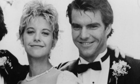 Rare Photos From Dennis Quaid's Past Expose Another Side Of The Actor's Life