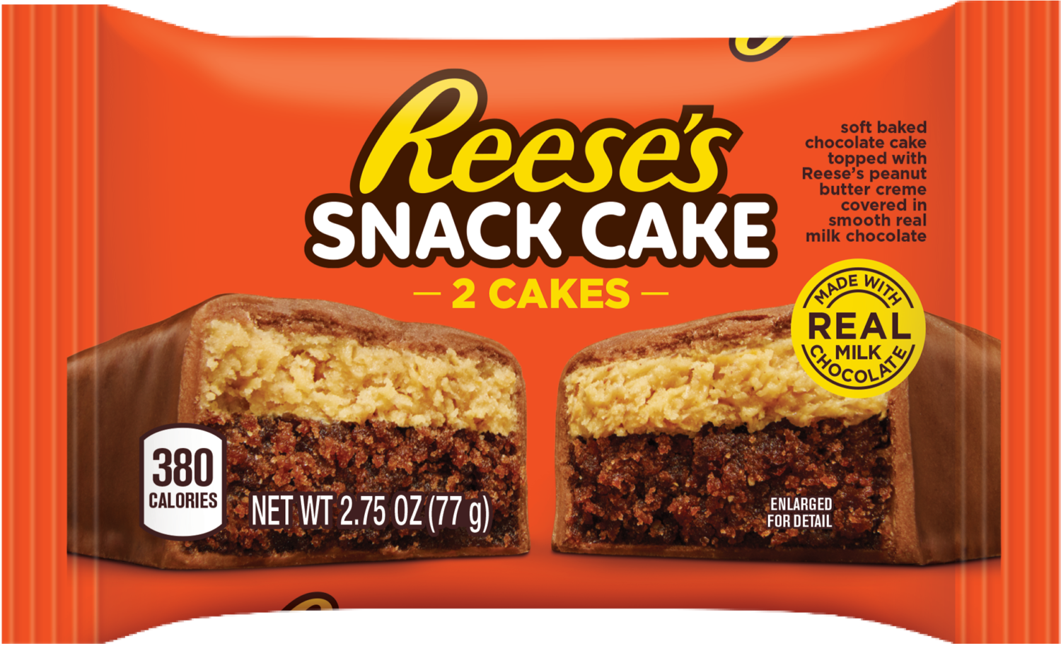 Reese's Is Launching New Ready-to-eat Desserts