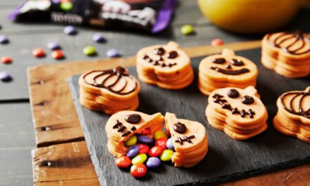 Sonic's New Trick Or Treat Blasts Are Loaded With 3 Types Of Candy