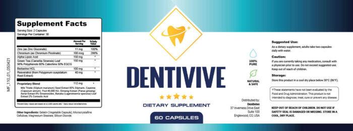 DentiVive Review