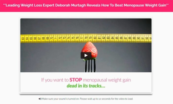 The Menopausal Switch Reviews